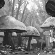 alice-mushroom-forest7