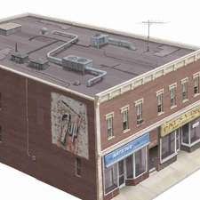 tv store buildings