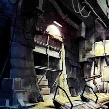 interiors riddickcave