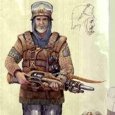 mechan soldier 1