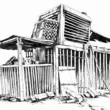 slam cage