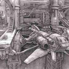 alien4MARTINbetty-dock1