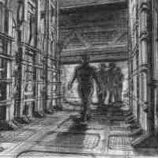 alien4MARTINbetty-entrance