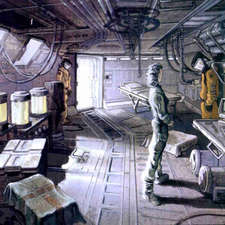 alien4MARTINclone-room2