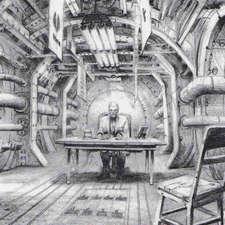 Matrix-officeCave