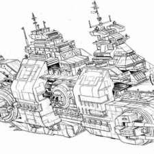 capitol cruiser