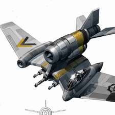 dogfight fighter 1