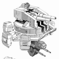 slave turret3