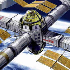 Fantastic04-station-center-and-escape-pod