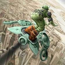 goblin glider alternate