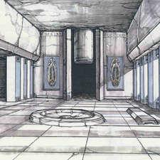 Bajoran-temple