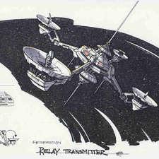 relay-transmitter