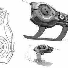 arm launcher