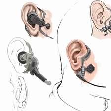 ear piece 03