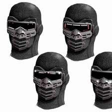 mask light