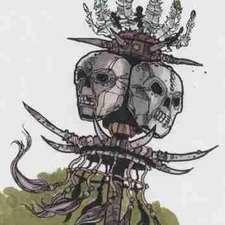 skull-pole
