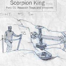 Scorpion-trap01