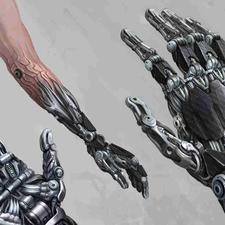 mech-hand-muscle