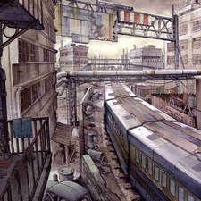 traincity2